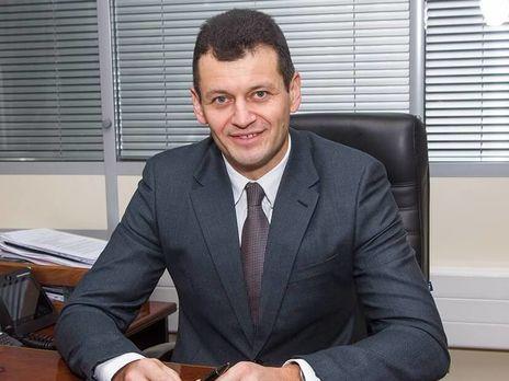 Юрій Кралов: MTB-B mobile від платіжних доручень SWIFT-платежів