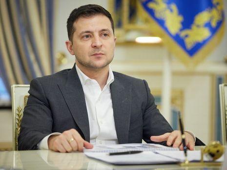 """Зеленский: Если бы я в 2014 году был президентом, мы бы там все умерли в Крыму, но """"зеленых человечков"""" туда не пустили бы"""