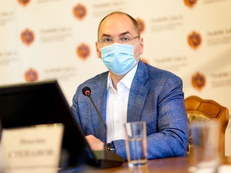 Степанова хотят заслушать в парламенте