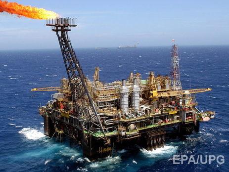 Цена нанефть побила годовой рекорд