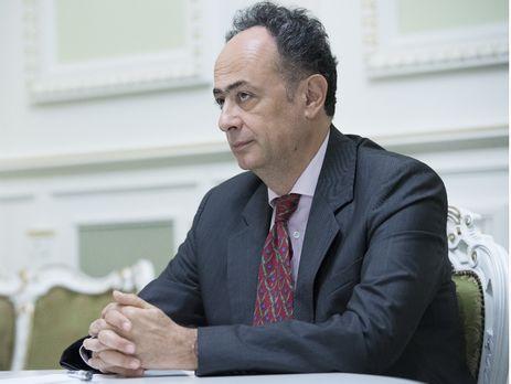 ПосолЕС: Ослабление системы е-декларирования вгосударстве Украина будет аварией