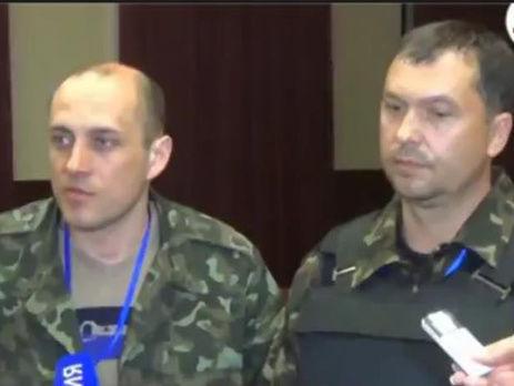 НаЛуганщине суд выпустил одного изсоздателей «ЛНР»