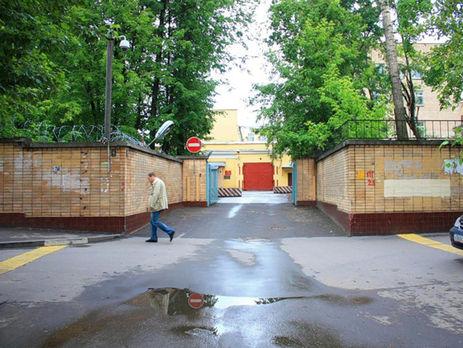 Украинский консул посетил Сущенко вСИЗО
