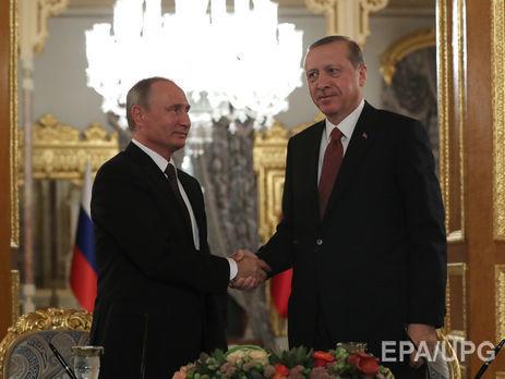 Турецкие фрукты возвратятся в Российскую Федерацию