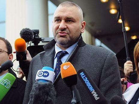 Фейгин разъяснил «молчание» русских СМИ поделу Сущенко