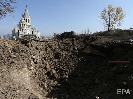 Турция иАзербайджан «репетируют» новый удар наКавказе— Армения бьет тревогу