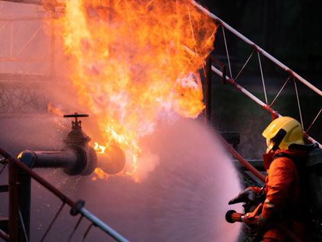 Риска повторного взрыва газа пока нет