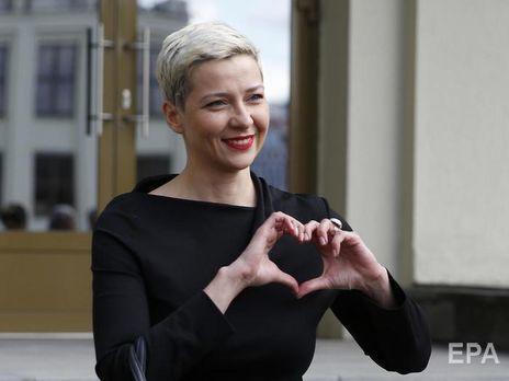 Колесникова начала политическую карьеру в 2020 году