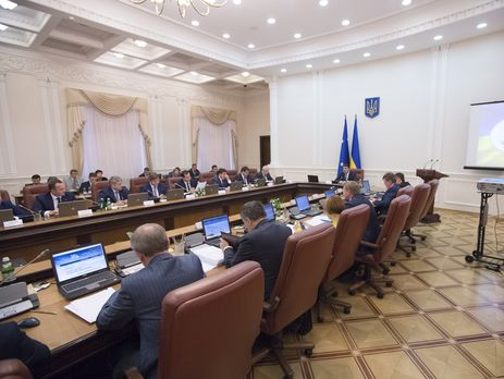 Петренко сказал о запуске «мониторинга стиля жизни чиновников»