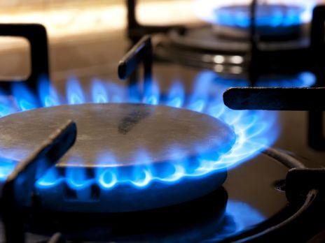 Пять газсбытов установили за январь цену на газ для населения ниже 6,99 грн за 1 м³