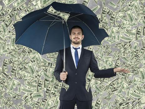 До десятка найбагатших людей світу увійшло восьмеро американців, один китаєць і один француз