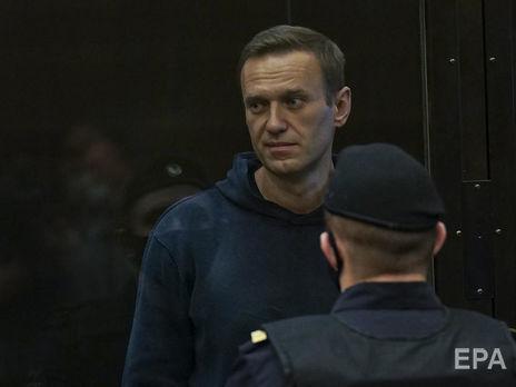 Навальному Симоновский суд Москвы 2 февраля заменил условный срок на реальный