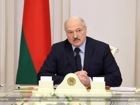 Лукашенко хочет сотрудничать с РФ на основе равноправия