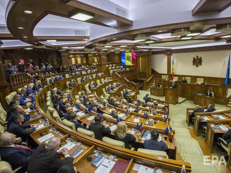 До начала голосования в парламенте стало известно ещё о двух потенциальных кандидатах в премьеры