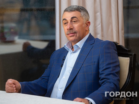 Комаровский: Что изменилось в лучшую сторону?