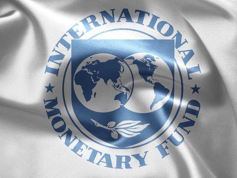 Україна співпрацює з МВФ за новою програмою stand-by