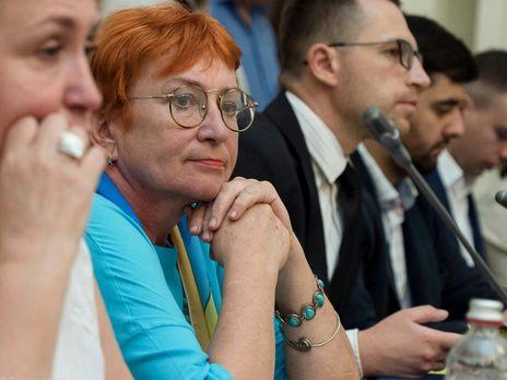 Ольга Кошарная: Будет, как с ЗАЭС-5, когда 7 января обнаружили течь первого контура парогенератора и в статистику нарушений не включили?