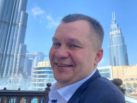 Милованов сделал заявление 14 февраля в ОАЭ