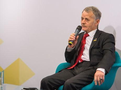 Джемилев стал финалистом премии Европарламента