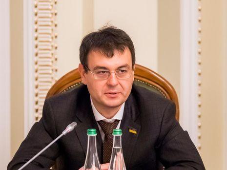 Гетманцев вважає, що на сьогодні Україна має непогані шанси для розвитку