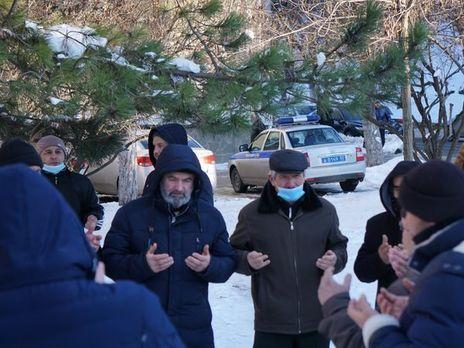 Избрание меры пресечения прошло в закрытом режиме, на него не допустили СМИ