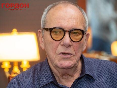 Виторган: Если приезжали в Одессу, я не успевал всех родственников обойти