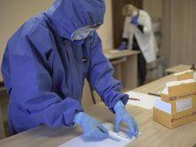 От коронавируса в Украине умерло более 25 тыс. человек