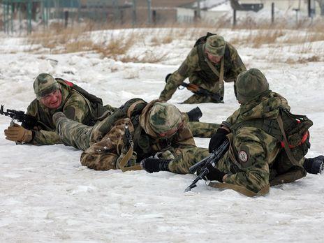 Крым был оккупирован Россией весной 2014 года