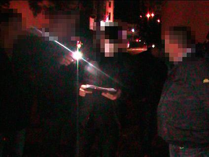 НаБуковине навзятке задержали заместителя начальника одного израйотделов милиции