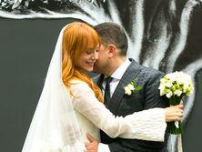 Тарабарова отпрздновала свадьбу. Фоторепортаж