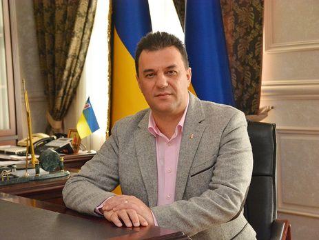 Руководитель облсовета предположил, что Закарпатье может инебыть всоставе Украинского государства