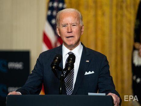 Джо Байден стал первым в истории президентом США, выступившим на Мюнхенской конференции по безопасности. Он говорил в том числе об Украине