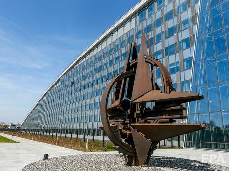 У МЗС України стверджували, що надання ПДЧ у НАТО давно погоджено