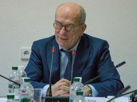 Василь Котко: В умовах дефіцитності ціни повинні визначатися імпортом