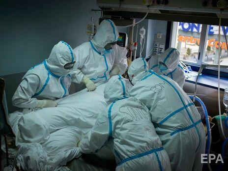 В мире выздоровело 63,7 млн человек с COVID-19