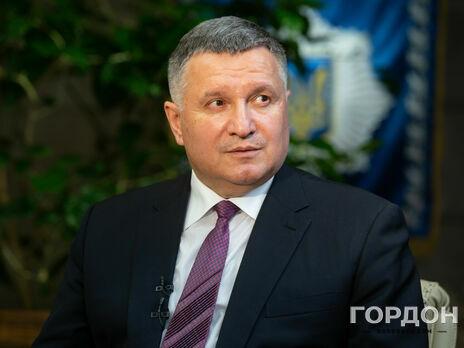 Аваков: С Путиным невозможно договориться, потому что он исподтишка постоянно бьет