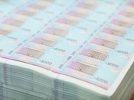 НБУ обновил курс национальной валюты