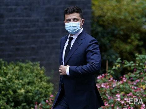 Степанов заявил, что Зеленский вскоре вакцинируется против коронавируса
