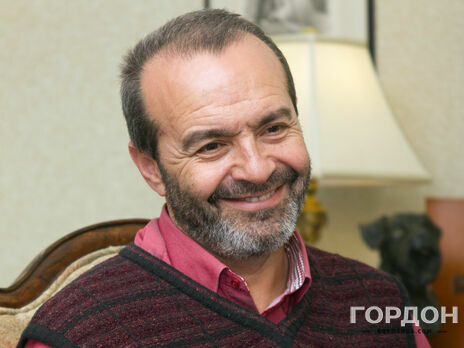 Шендерович: Российский паспорт у меня остался. Они могут и с российским паспортом меня не пустить домой