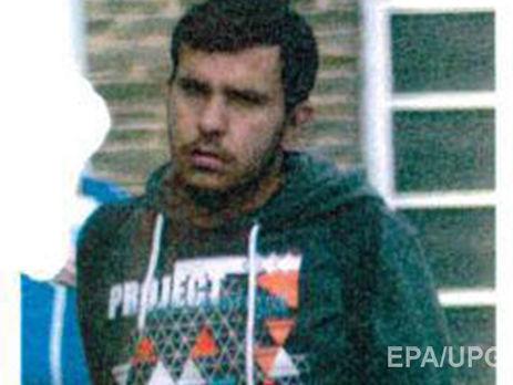 Подозреваемый вподготовке терактов вГермании покончил ссобой