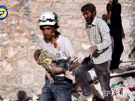 ЕСготовит новые антироссийские санкции вответ надействия вСирии