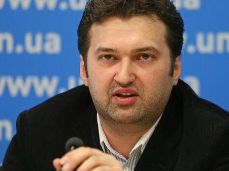 Голобуцкий: В офисе Зе настолько разволновались, что перестали публиковать фамилию Кличко в соцопросах