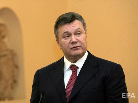 ЄС оприлюднив рішення щодо продовження санкцій проти Януковича і його оточення