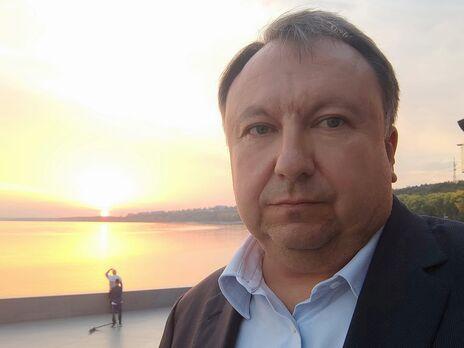 Николай Княжицкий: Одни воюют на фронте, а другие торгуют с тем, кто убивает чьих-то детей, наших же сограждан, на фронте
