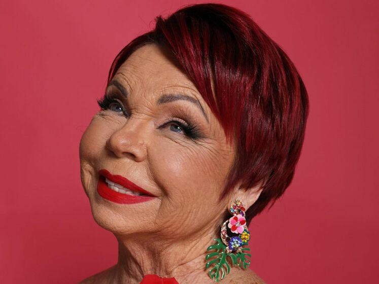 75-летняя мама Наташи Королевой: Люди осуждают, что я старая, в морщинах, веснушках. А какая я должна быть?
