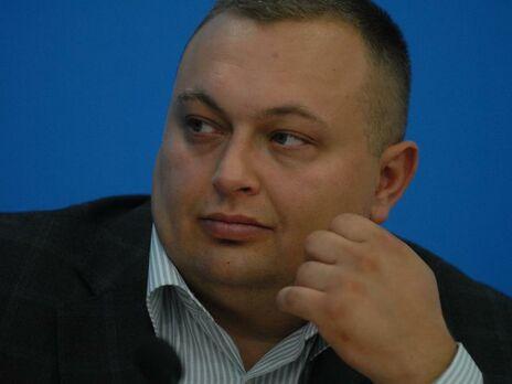 """""""Слуга народа"""" это партия Зеленского и зависит от его рейтинга, сказал Антипович"""