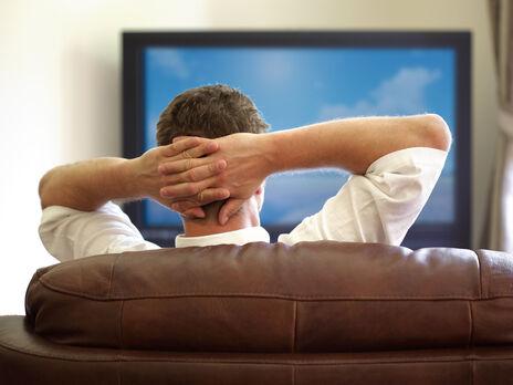 В связи с военной агрессией Украина запретила трансляцию некоторых фильмов и сериалов российского производства