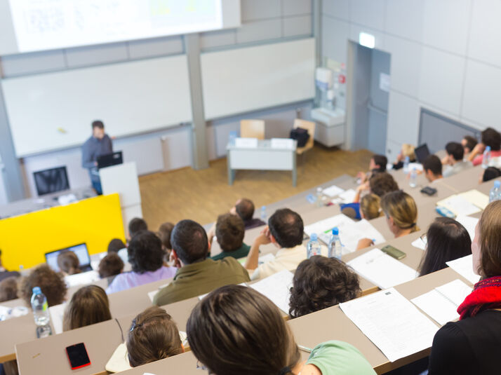 Четыре украинских вуза вошли в рейтинг лучших университетов мира