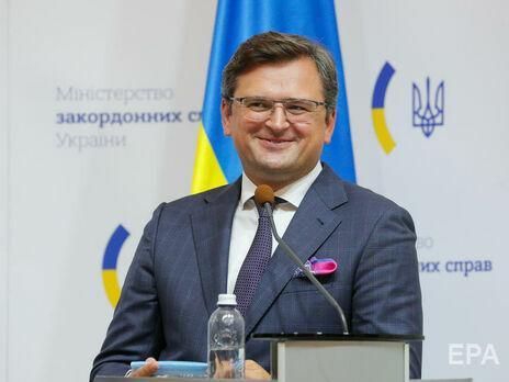 Кулеба уверен, что украинский бизнес заинтересован в деловых связях с Филиппинами