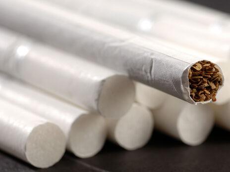 У ціну кожної пачки сигарет і кожної пачки ТВЕН закладено акциз €0,88, зазначив Забловський